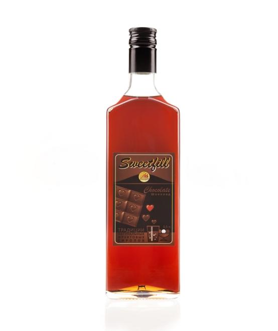 Сироп Шоколад